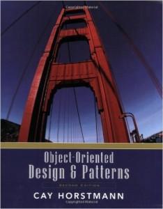 best object oriented design book