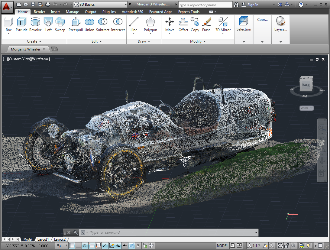 Autodesk AutoCAD 2017 HF3 X86-x64 RUS-ENG By M0nkrus- TEAM OS - Free Download