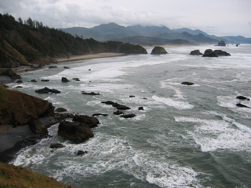 Northern Oregon Coast