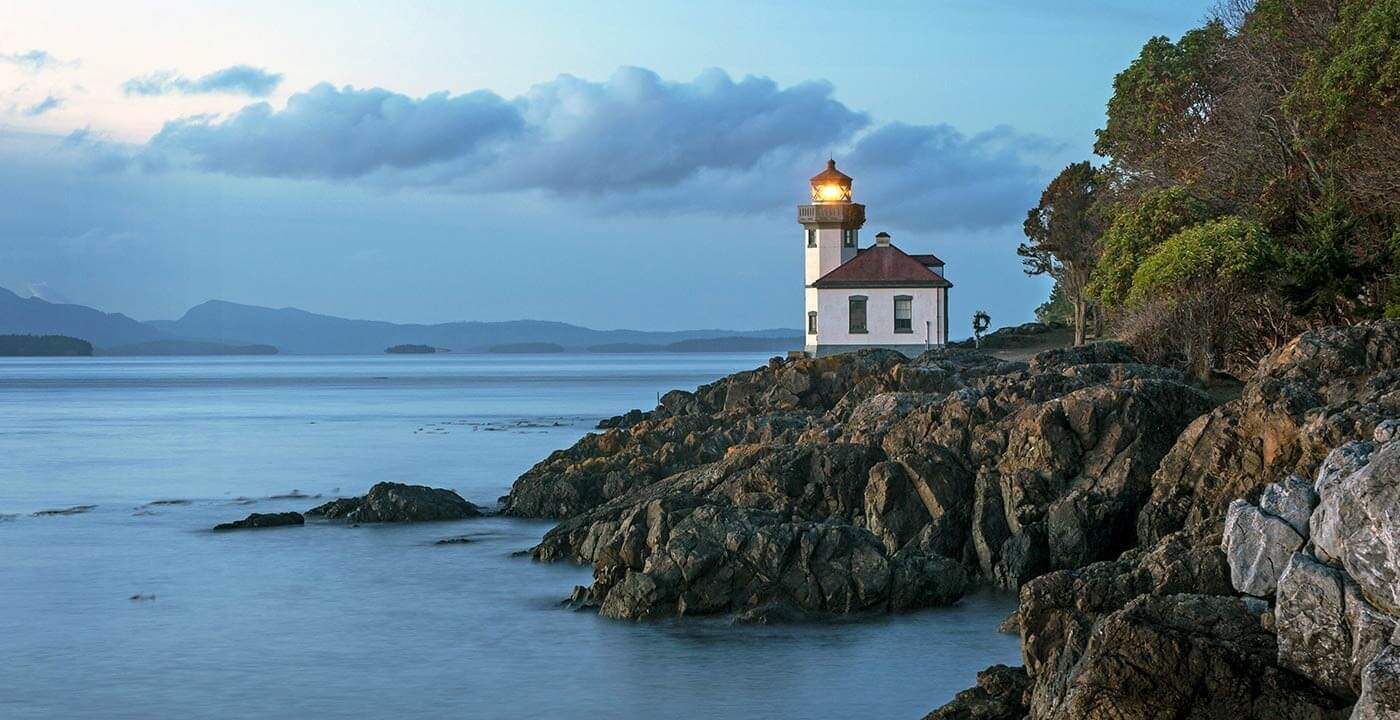 san-juan-islands-washington