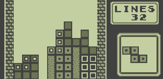 tetris gameboy