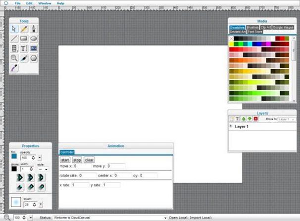 Web Design Apps