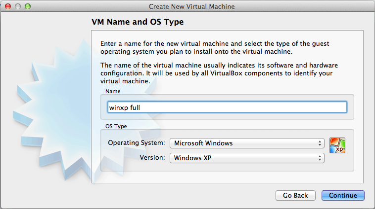 Create Windows XP Install USB