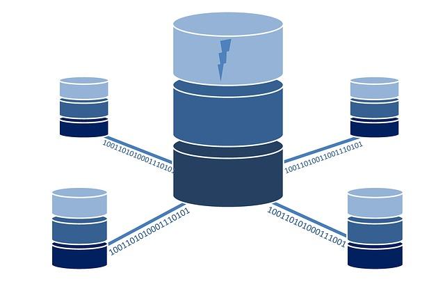 database management system companies