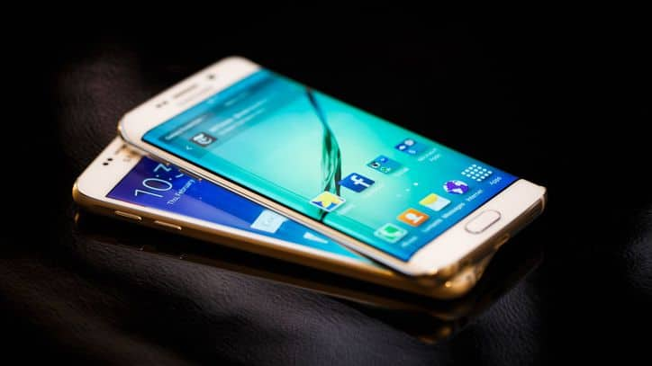 Samsung Galaxy s6 vs. Apple iPhone 6s